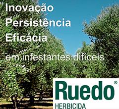 Herbicida Ruedo